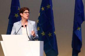 Greens seek to leverage EU wins to push climate agenda
