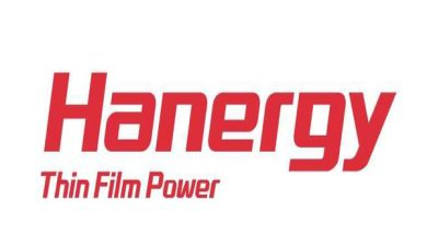 Hanergy Gears Up for Participation in Intersolar Europe Exhibition 2019