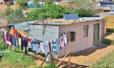 How Facebook's Predictive Grid Map Can Identify African Off-Grid Market Opportunities