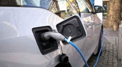 How States Can Overcome The Looming EV Charging Infrastructure Gap- New York, Maryland, Michigan