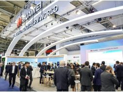 Huawei Pioneers Intelligent Leap at Intersolar Europe 2019