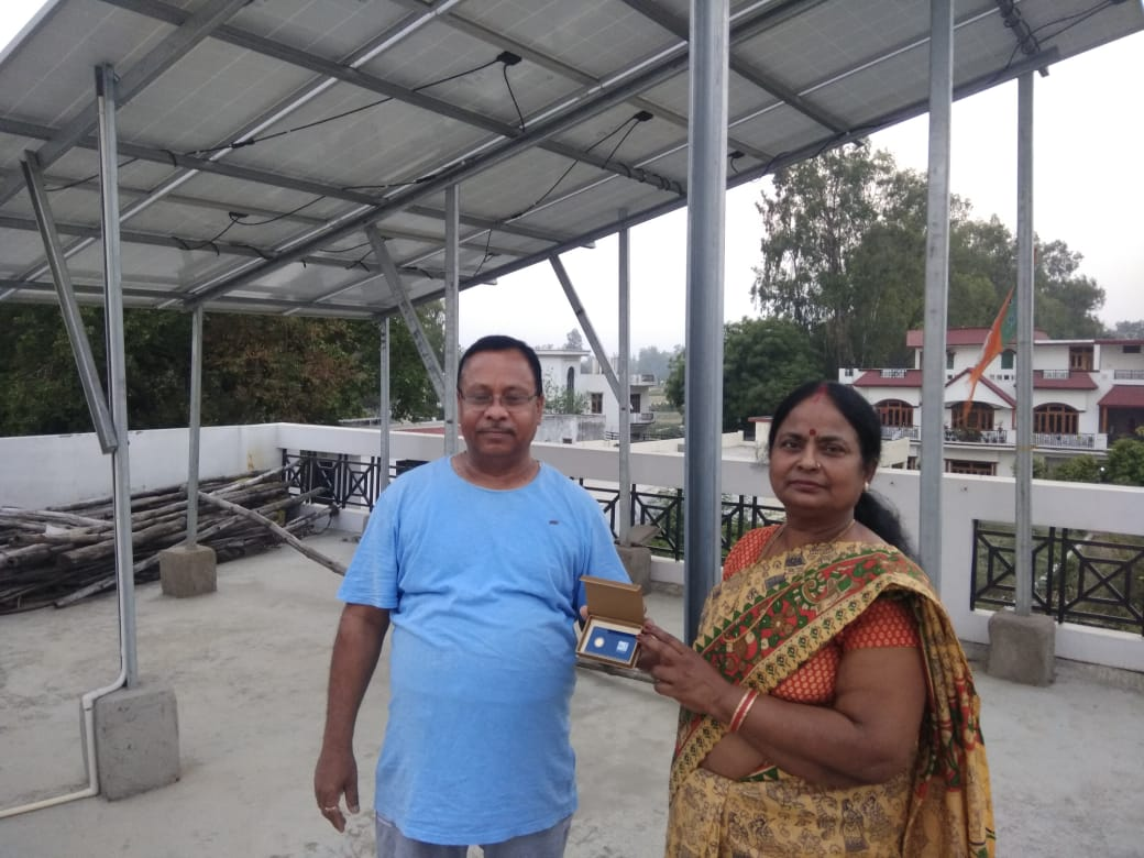 The Story of Shankar: It's time to go Solar
