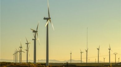Iberdrola signs a wind energy PPA in the US