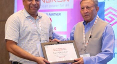 """Ingeteam awarded """"Storage Energy Technology of the Year"""" in EQ's PV Invest Tech Solar Awards 2019"""