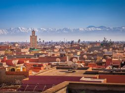 International Energy Agency publishes new review of Morocco's energy policies