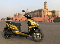 Is India Ready To Go Fully Electric With Two And Three-Wheelers 2025 Onwards