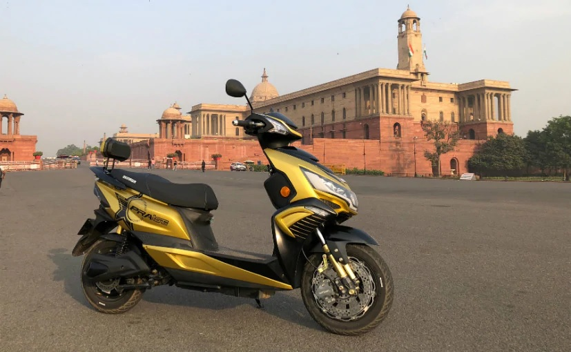 Is India Ready To Go Fully Electric With Two And Three-Wheelers 2025 Onwards?
