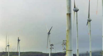 Is the wind blowing in wrong direction for Maharashtra's windmills