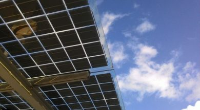 JinkoSolar Supplies PV Modules to a Large Solar Power Plant in Colombia
