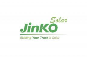 JinkoSolar Wins Intersolar Award 2019 for its Swan Bifacial Module