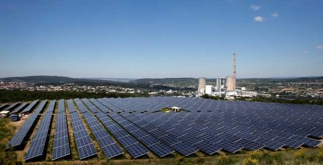 Karnataka halts new solar energy projects