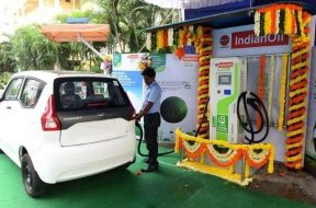 Kochi To Get 15 Electric Vehicle Charging Stations Soon, A First In Kerala