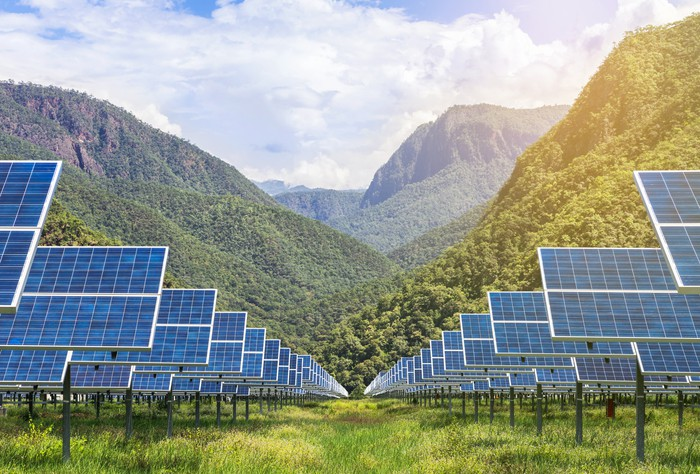 Link Legal, K Law acts IDFC Alt buy of 40MW solar plant from IL&FS