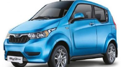 M&M stops producing India's first electric car model amid flagging sales