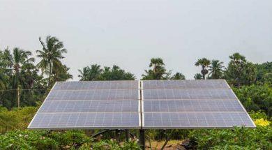 Maharashtra- Over 300 schools will run on solar power, become self-reliant