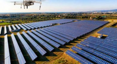 Marut Drones eyes growth in solar sector