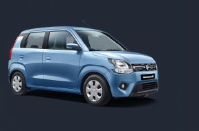 Maruti Suzuki's First EV in India, WagonR Electric, May Be Launched in 2020