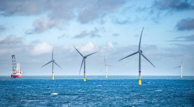 Massachusetts EFSB awards Vineyard Wind permit for construction of offshore wind farm interconnection to regional grid