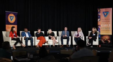 Med tech, energy storage companies from Orlando win money at pitch competition