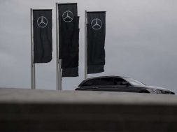 Mercedes want to abandon combustion engines by 2039