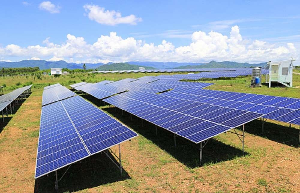 BRIEF: New Energy Solar says unit has closed on a $23 mn senior secured term loan with Keybank