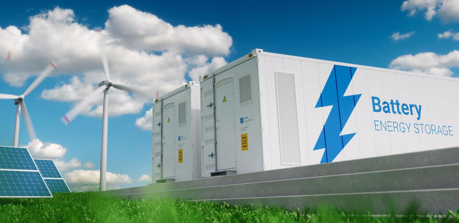 New International Partnership Established to Increase the Use of Energy Storage in Developing Countries