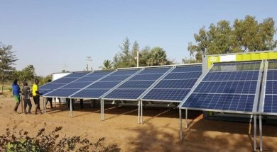 New Study- Solarize Africa Market Report