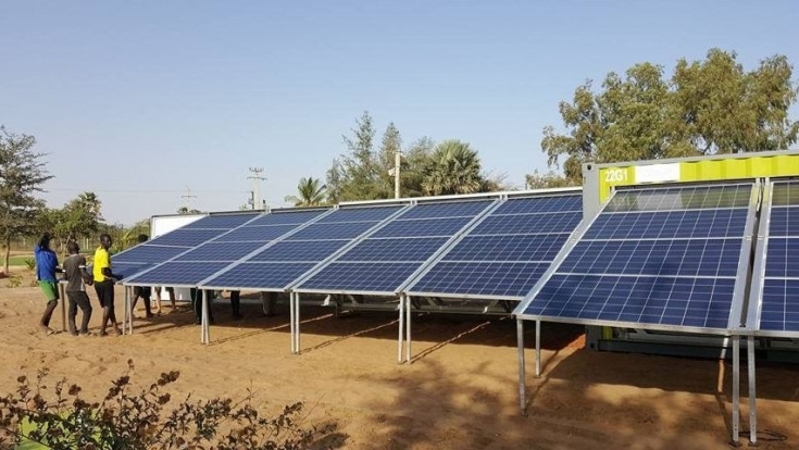 New Study: Solarize Africa Market Report