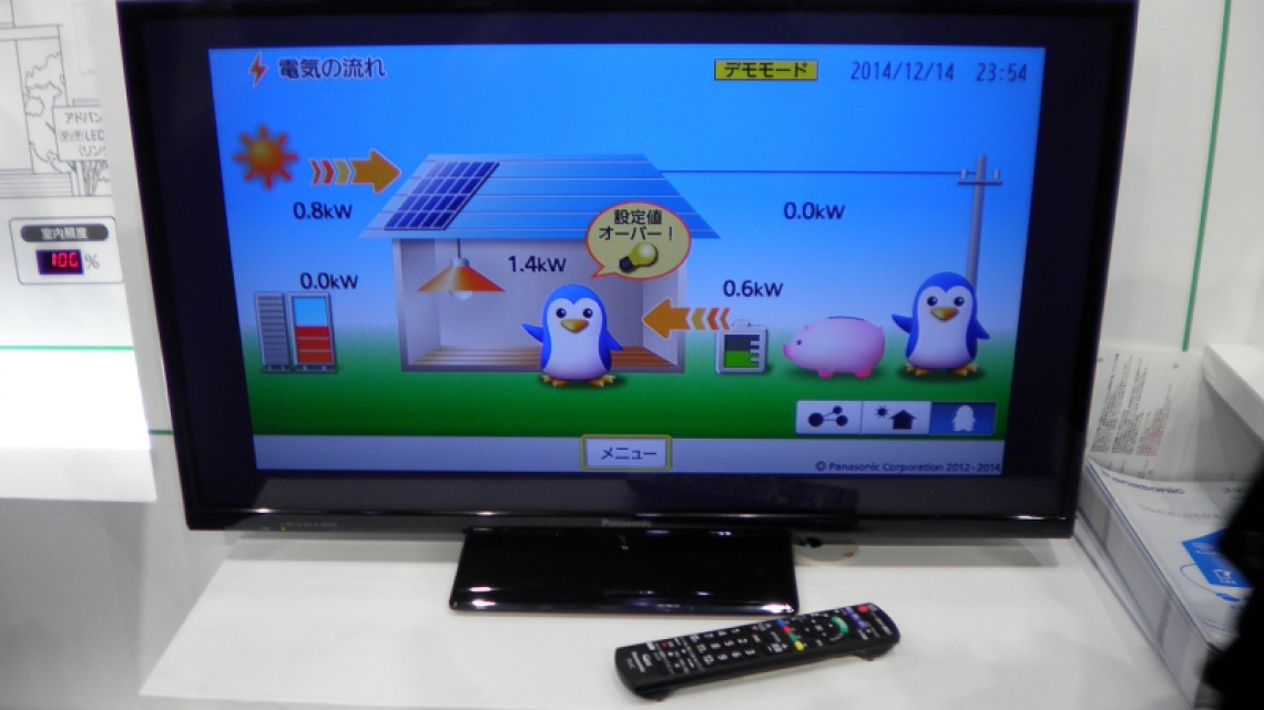 New lease of life: Business models, batteries keep Japan's solar boom afloat