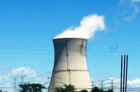 Ohio House Passes Trump-Backed Bill to Bail Out Nuclear Plants
