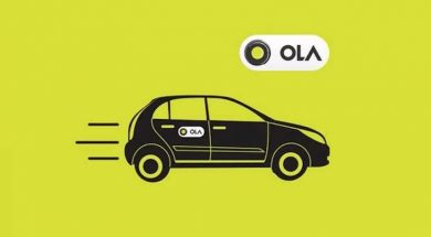 Ola Aims To Deploy 10,000 Electric Two And Three-Wheelers In India By March 2020