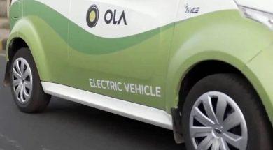 Ola focuses on two and three-wheelers for EV adoption; 4-wheeler to take time