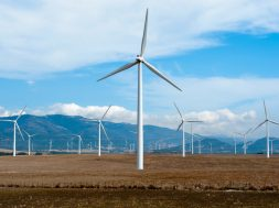 RPT-Ardian close to buying Cerberus-owned wind farms in Spain- sources