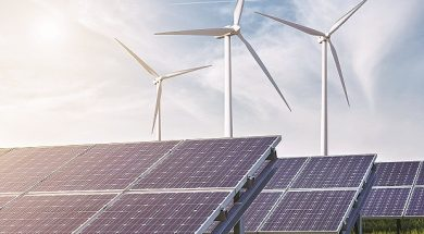 Renewable energy needs a reforms push to attain green energy targets-Study