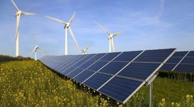 Renewables can achieve climate and energy goals without damming the world's rivers- WWF report