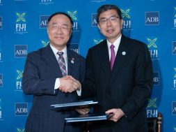 Republic of Korea Pledges $355 Million to Support ASEAN Green Infrastructure and Ocean Health