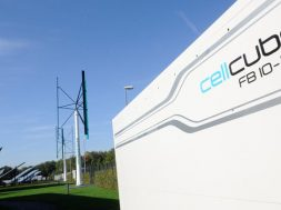 Returning To Growth And Value Creating -Cellcube Energy Storage Sys Inc