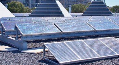 Rooftop solar can help schools cut pollution, power bill- Study