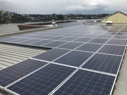 Rooftop solar power from corpn buildings a non-starter