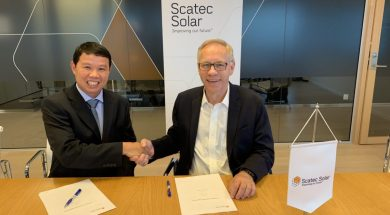Scatec Solar signs strategic collaboration agreement for 485 MW in Vietnam
