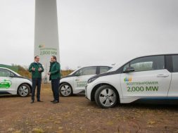 ScottishPower's rush for batteries in bid to make Glasgow the UK's first net zero city