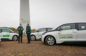 ScottishPower's rush for batteries in bid to make Glasgow the UK's first net zero city