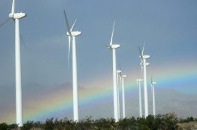 Senegal imports tribunes for first wind farm project, aims to become leader in renewables