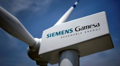 Siemens stock is jumping after the industrials giant laid out plans to create a billion-dollar energy company