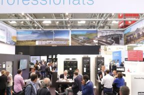 Smart future for renewables- ees Europe lands in Germany this week