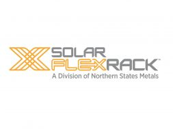 Solar FlexRack Logo