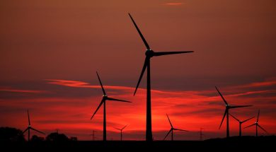 Solar, onshore wind costs set to fall below new fossil fuel energy- report