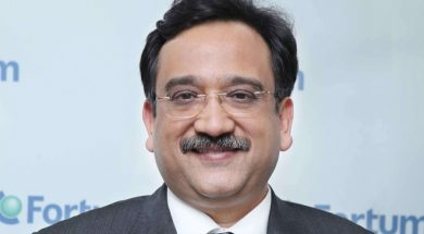 Solar tariffs can rise as quickly as they dropped- Sanjay Aggarwal, Fortum India