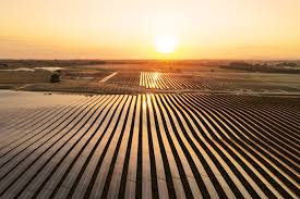 Strong global solar market outlook