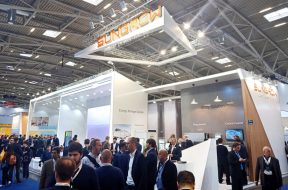 Sungrow-Booth-at-Intersolar-Europe-2019